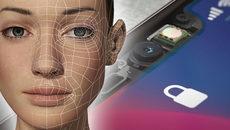 Sếp Apple nhận định Android không có cửa so sánh với Face ID