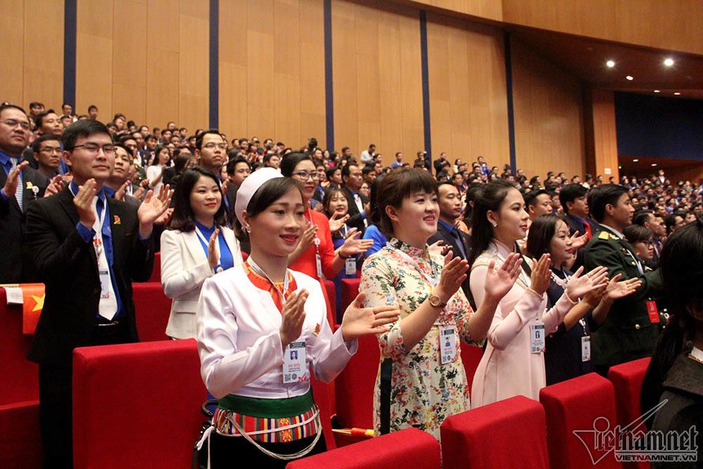 'Tăng sức đề kháng cho thanh niên, tránh tình trạng nhạt Đảng, khô Đoàn'