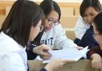 Bộ Giáo dục sẽ công bố đề thi THPT quốc gia tham khảo cuối tháng 1/2018