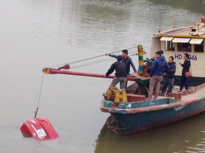 tai nạn giao thông,Cẩm Giàng,Hải Dương