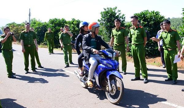 đâm chết người,đập phá bệnh viện,huyện Lâm Hà,Lâm Đồng