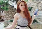 Nữ sinh Sài Gòn được mệnh danh 'hot girl vòng eo 58'