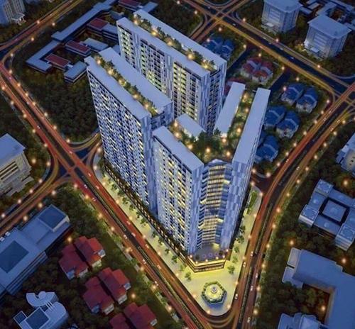 Shophouse Nha Trang khuấy động giới đầu tư Hà Nội