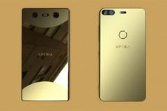 Điện thoại Sony sẽ sở hữu thiết kế hoàn toàn mới