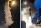 Mỹ-Hàn-Nhật tập trận chống tên lửa sát Triều Tiên
