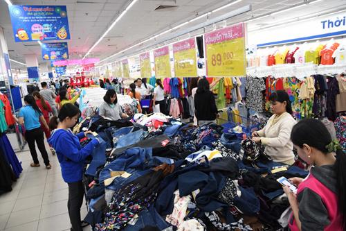 Nam Định sắp có siêu thị Co.opmart đầu tiên