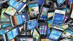 Bất chấp các cải tiến, smartphone ngày càng nặng