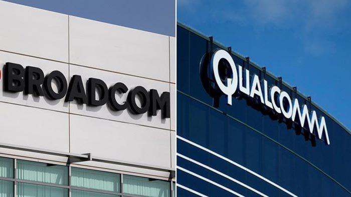 Google, Microsoft lo sốt vó vì nguy cơ Qualcomm bán mình