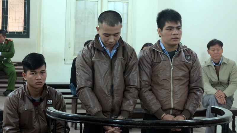 Hà Nội: Màn 'múa kiếm' bên bàn nhậu 1 người thiệt mạng