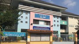 Hơn 100 học sinh tiểu học ở Sài Gòn nhập viện nghi bị ngộ độc