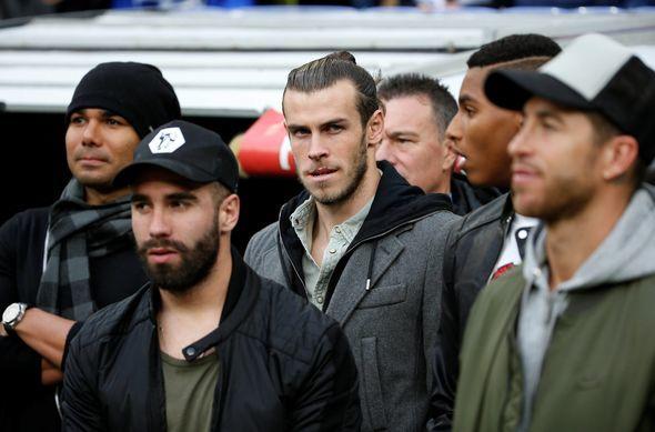 Mkhitaryan nổi điên với Mourinho, Bale dứt áo rời Real
