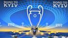 Bốc thăm vòng 1/8 Cup C1: MU chiến Sevilla, Chelsea đụng Barca