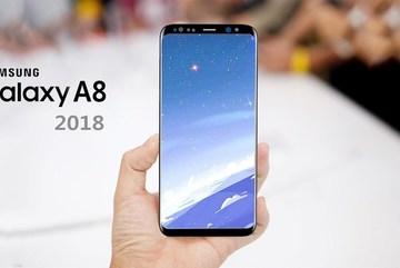 Samsung vô tình xác nhận nhiều công nghệ mới trên Galaxy A8