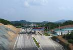 Thái Nguyên: Khó di dời trạm BOT Bờ Đậu