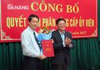 Thành ủy Đà Nẵng điều động cán bộ chủ chốt