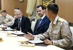 Tổng thống Putin bất ngờ lệnh rút quân khỏi Syria