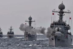Thế giới 24h: Ba siêu cường hợp sức đối phó Triều Tiên
