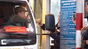 Bộ GTVT trình Thủ tướng 2 phương án giảm phí quốc lộ 5