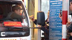 Bộ GTVT trình Thủ tướng 2 phương án giảm phí quốc lộ 50