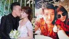 Trấn Thành - Hari Won mặn nồng kỷ niệm 700 ngày yêu