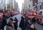 Bị IS 'đầu độc', mang bom tự chế tấn công khủng bố New York