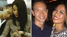 Kim Lý từng 'bắt cá hai tay' khi vừa công khai yêu Trương Ngọc Ánh, vừa âm thầm yêu Á hậu Kiko Chan?