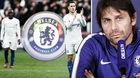 Sắp bị trảm, Conte tuyên chiến với lãnh đạo Chelsea