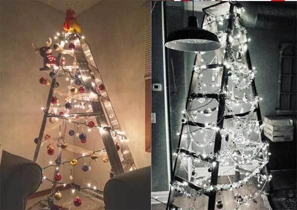 Bùng nổ chiêu trò 'độc, lạ' mùa Giáng sinh