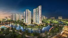 Ecopark mở bán toà tháp căn hộ đẹp nhất khu đô thị0