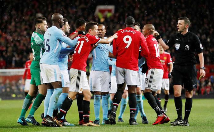 MU,Man City,Derby Manchester,Mourinho,Marcos Rojo,Lukaku