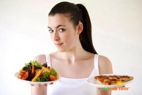 Ăn gì để tăng cân nhanh nhất?