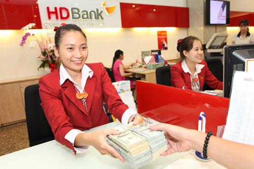HDBank bán 20% cổ phần, dự thu 300 triệu USD