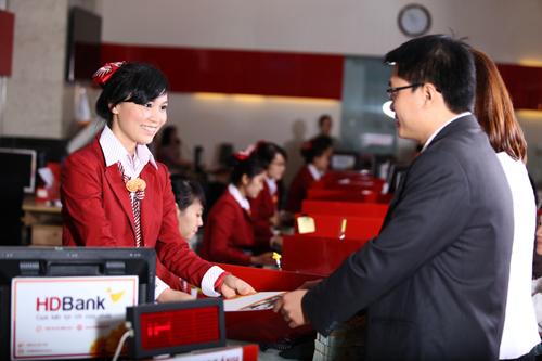 HDBank vào top ngân hàng mạnh nhất châu Á