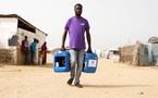 Máy tính làm bằng rác giúp trẻ em nghèo tiếp cận Internet