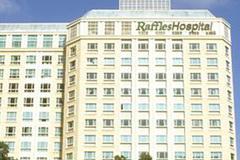 Hoá - Xạ trị Ung thư Bàng quang tại Bệnh viện Raffles Singapore