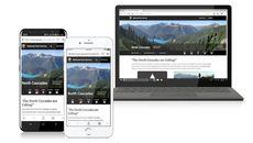 Số lượt tải Microsoft Edge trên Google Play tăng vọt, cạnh tranh Chrome, Firefox