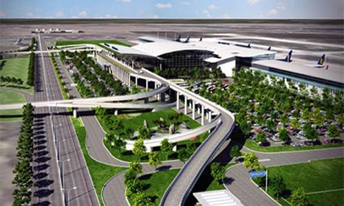 Sẵn sàng mở đường bay Cảng hàng không quốc tế Vân Đồn
