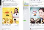 Khó xử phạt thẩm mỹ viện quảng cáo trên facebook, zalo
