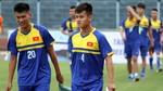 U21 Việt Nam 0-0 U21 Thái Lan: Thế trận đôi công (H1)