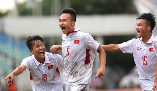 U19 Việt Nam thua tâm phục khẩu phục ĐKVĐ U21 Yokohama