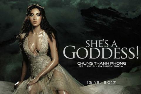 Trailer She's A Godess