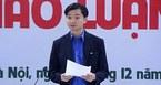 Ông Nguyễn Minh Triết trúng cử BCH TƯ Đoàn khoá mới