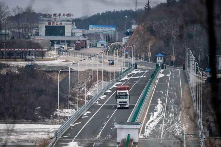 TQ đang phòng bị chiến tranh Triều Tiên?