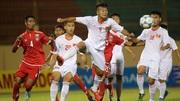 U19 Việt Nam 0-0 U21 Myanmar: Đội công hấp dẫn