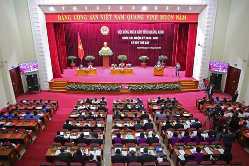 2018, Quảng Ninh sẵn sàng bứt phá