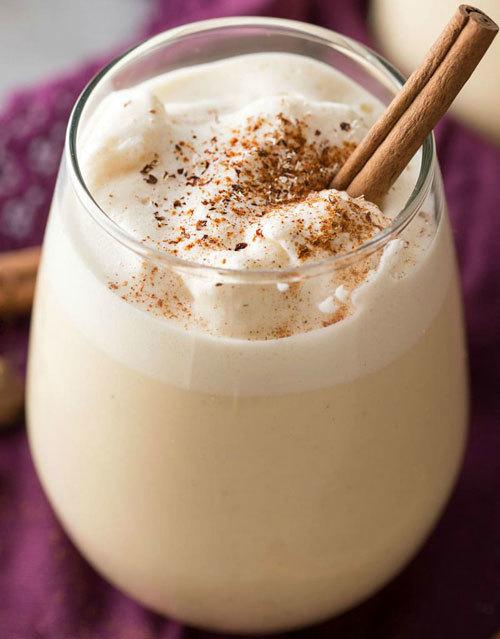5 phút có ngay Eggnog - món đồ uống cực chất cho đêm Giáng sinh