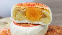 Bí quyết làm bánh pía sầu riêng chuẩn ngon mà không quá ngọt