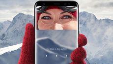 Galaxy S9 cải tiến Iris Scanner, độ phân giải lớn, nhận diện siêu nhanh