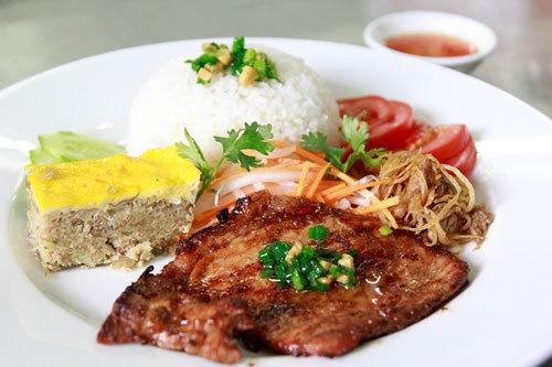Món ngon: Công thức làm cơm tấm chuẩn vị cho bạn - VietNamNet