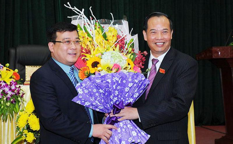 Kiện toàn nhân sự chủ chốt Ninh Bình, Quảng Ninh, Hải Dương, Đà Nẵng